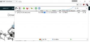 QNAP X86 (TS-453a) Transmission setup through Docker – filegott